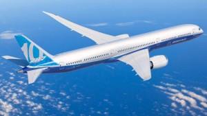 Ya es oficial, quedan en tierra los 737 MAX de Boeing