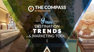 Bedsonline lanza  plataforma para agencias de viajes