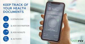 British Airways amplía el uso de su app de salud para vuelos internacionales
