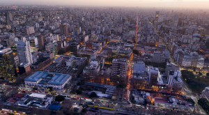 Barrios emergentes de Buenos Aires