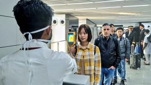 ¿Cubren los casos de Coronavirus las asistencias al viajero?