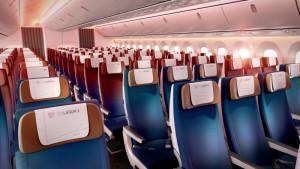 """LATAM Airlines presenta su nueva cabina """"Premium Economy"""""""