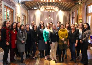 ALTA y SITA buscan potenciar el rol de la mujer en la industria aérea