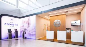 Hospital Albert Einstein de Sao Paulo abre clínica en el Aeropuerto de Guarulhos