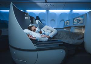 Copa Airlines presenta su Clase Ejecutiva Dreams y Economy Extra