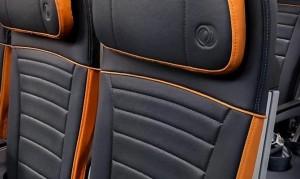 Beneficios y nuevos asientos en Gol Linhas Aéreas Inteligentes