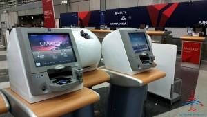 Aerolíneas de EE.UU. se suman al sistema de auto facturación de equipaje