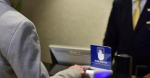 Tecnología biométrica en lugar de boarding pass