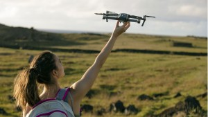 Argentina presenta nueva regulación para el uso de Drones