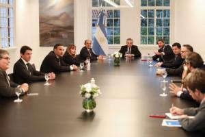 Abren canal directo de comunicación entre sector turístico y gobierno en Argentina