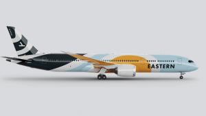 Eastern Airlines volverá a volar