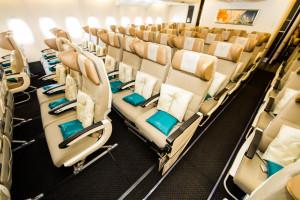 Etihad Airways también empieza a probar el IATA Travel Pass