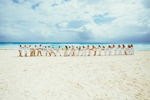 Top Travel organiza boda en el Panama Jack Resorts