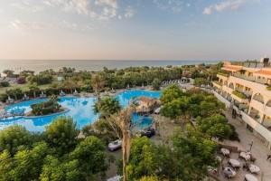 Palladium inaugurará dos nuevos resorts de lujo en Italia