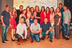 Mavani cierra el 2019 con tradicional celebración en Ciudad del Este