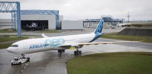 Se prepara el nuevo Airbus A330neo