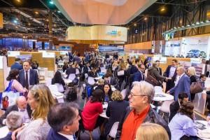 Paraguay expone oferta turística en Fitur