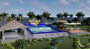 Huéspedes podrán surfear en el Hard Rock Hotel de Punta Cana