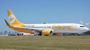 Flybondi anuncia aterrizaje en Asunción