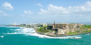 Puerto Rico multará a quienes lleguen sin una prueba de PCR