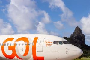 Gol realiza el primer vuelo carbono neutro de Brasil