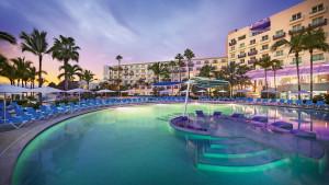 La cadena RCD Hotels ofrecerá pruebas de antígenos gratuitas a los huéspedes