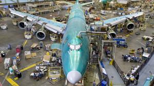 El histórico Boeing 747 dejará de fabricarse