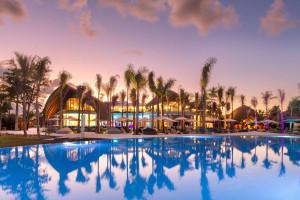 """Club Med inaugura su primer resort """"Exclusive Collection"""" en América"""