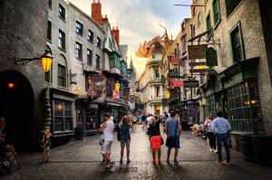 Universal Orlando reabrirá sus puertas a partir de junio