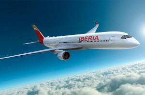 Iberia anuncia regreso a Brasil en septiembre