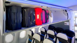 Air France pondrá fin al dilema del equipaje de mano en cabina