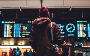 El 91% de los viajeros utilizarían pasaportes sanitarios digitales para reanudar los viajes