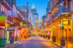Visit USA y New Orleans Company realizan capacitación a agentes de viajes