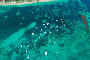 República Dominicana se posiciona como destino más seguro del Caribe