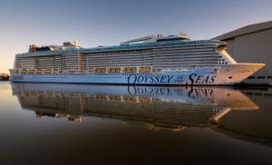 Odyssey of the Seas tendrá como nuevo puerto de salida a Haifa, Israel