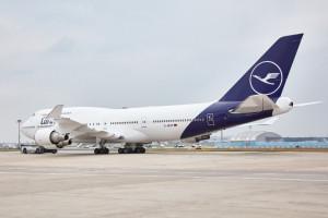 Lufthansa realiza modificaciones en nueva imagen