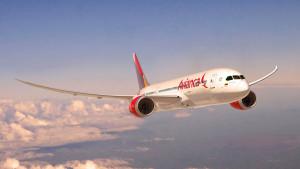 Avianca eligió al Boeing 787 como su único avión de cabina ancha para larga distancia