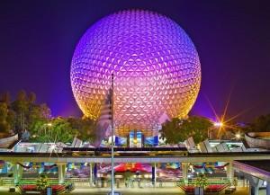 Disney anuncia la transformación de su parque Epcot