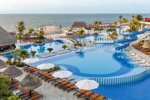 Palace Resorts anuncia cierre temporal de sus hoteles