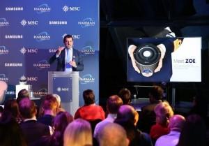 MSC Cruceros lanza el primer asistente digital a bordo comandado por voz