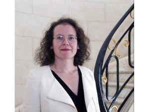 Nueva  Directora de Air France - KLM para Paraguay