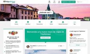 TripAdvisor ahora es una red social personalizada