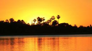 Propondrán Pantanal paraguayo como patrimonio natural de la Unesco