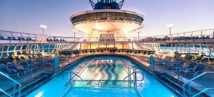 """""""Sea Dates"""", primer crucero para singles de más de 50 años"""