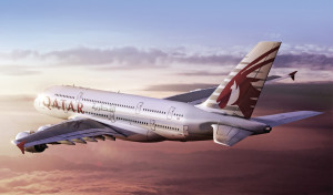 Qatar Airways adopta un sistema de limpieza de cabina ultravioleta