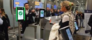 Lufthansa implementa reconocimiento facial en aeropuerto de Miami