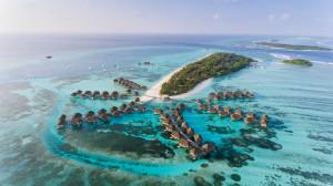 Maldivas planea vacunar a los visitantes a su llegada en un esfuerzo por impulsar el turismo