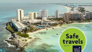 Primer sello de seguridad global propuesto por el Consejo Mundial de Viajes y Turismo