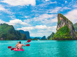 Tailandia planea reabrir a turistas en Octubre