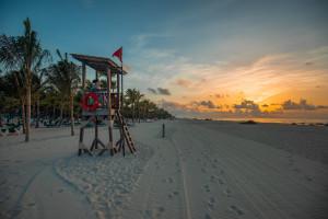 Cancún se prepara para recibir turistas desde junio